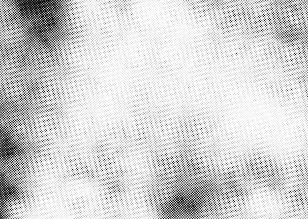 Fond éclaboussé abstrait monochrome