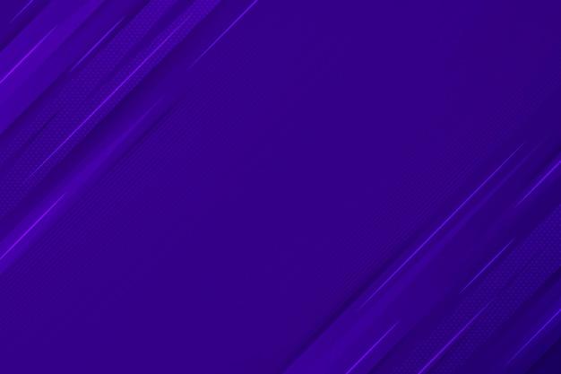 Fond d'écran abstrait dégradé violet