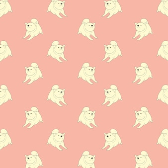 Fond d'écran chien paresseux