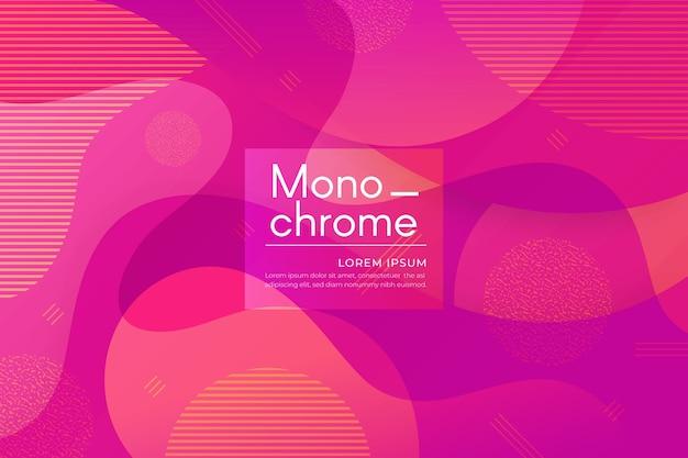 Fond d'écran concept coloré