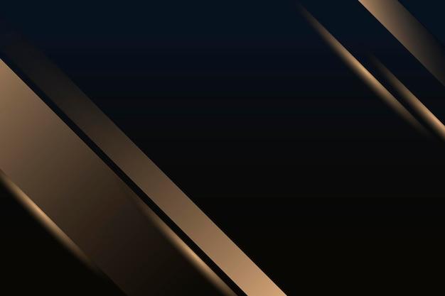 Fond d'écran moderne, vecteur de papier peint brun abstrait