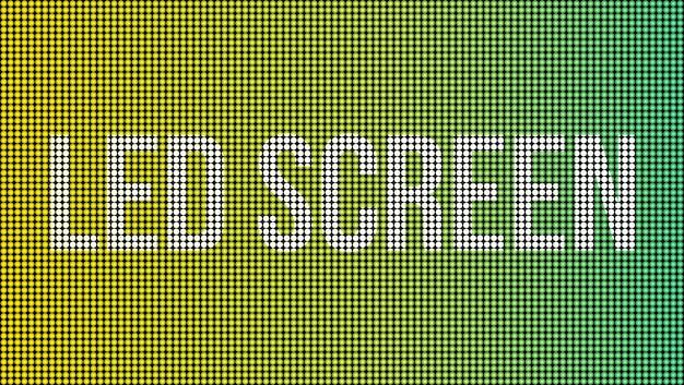 Fond d'écran de projection de texture macro écran.
