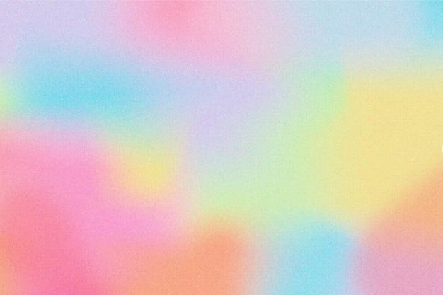Fond D'écran De Texture Dégradé Granuleux Dégradé Vecteur gratuit