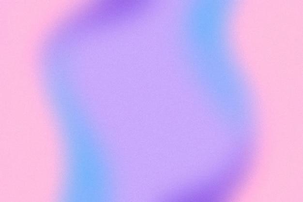 Fond effet granuleux coloré