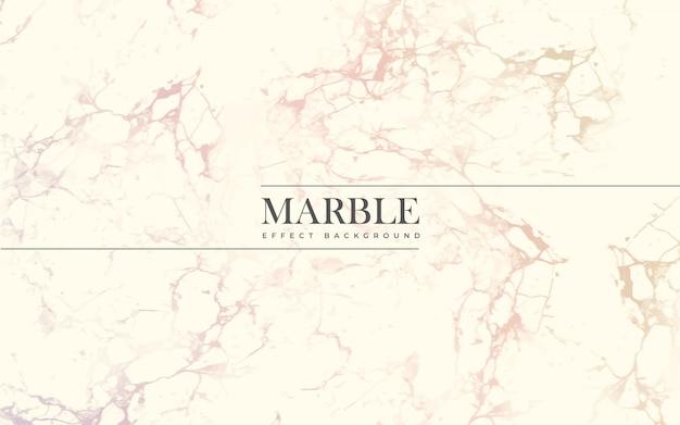 Fond effet marbre marron