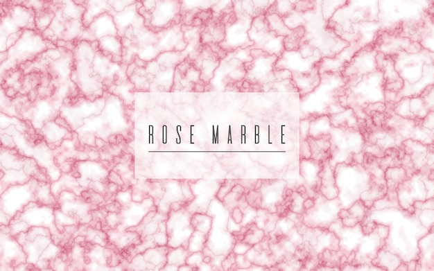 Fond avec effet marbre rose