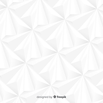 Fond d'effet de papier 3d