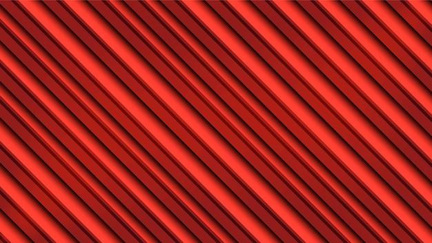 Fond élégant avec des lignes brillantes.