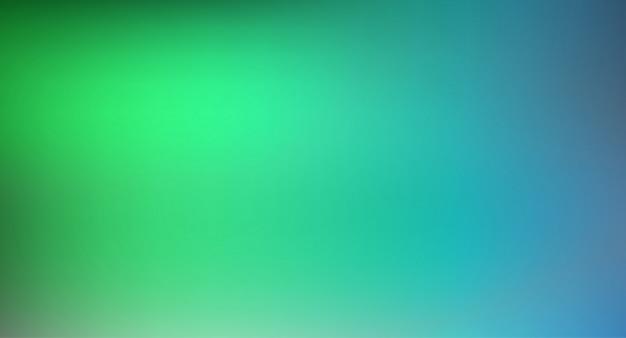 Fond flou coloré fait avec un filet de dégradé