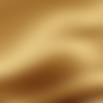 Fond flou d'or