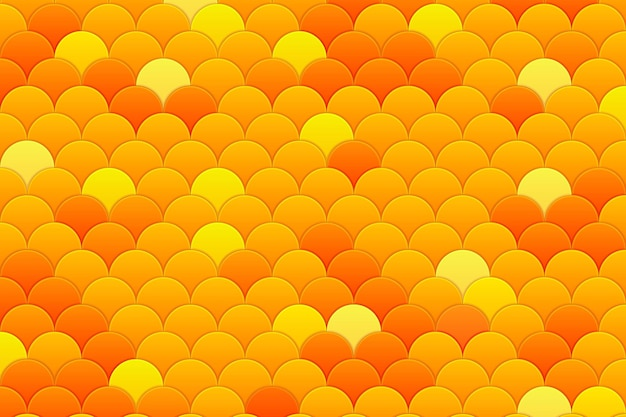Fond de formes abstraites