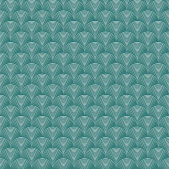 Fond géométrique abstrait sans soudure