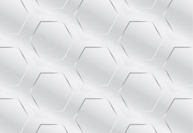 Fond géométrique de l'industrie