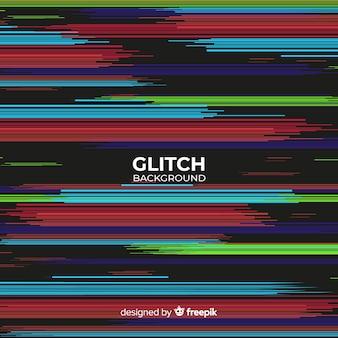 Fond glitch