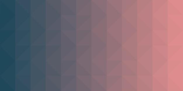 Fond de grille de formes géométriques abstraites