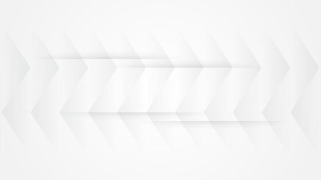 Fond gris blanc abstrait design moderne fond pour votre texte