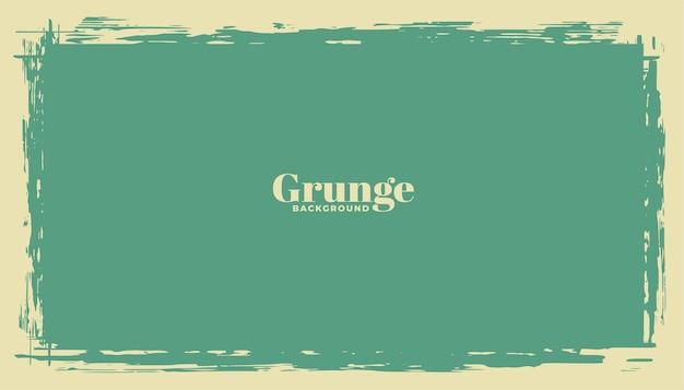 Fond grunge vintage