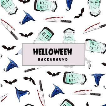 Fond helloween