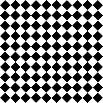 Fond hypnotique noir et blanc. illustration vectorielle. eps 10.