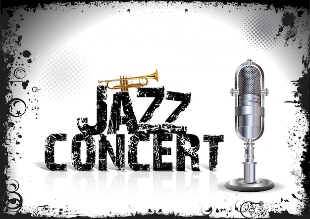 Fond de jazz
