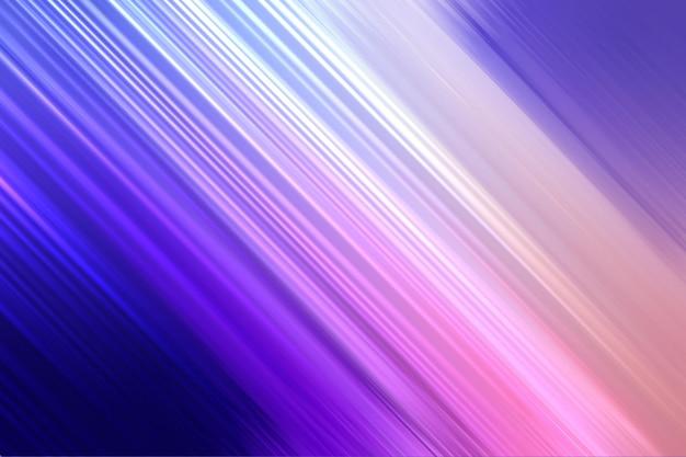 Fond de lignes dynamiques lumineuses