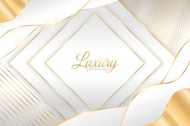 Fond de luxe dégradé