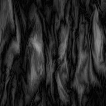 Fond de marbre abstrait noir.