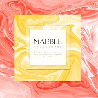 Fond de marbre créatif créatif texturé