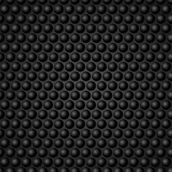 Fond de métal cellulaire