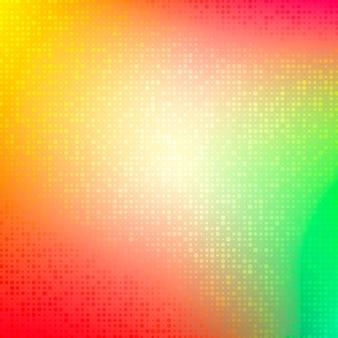Fond de mosaïque abstraite. illustration vectorielle eps 10