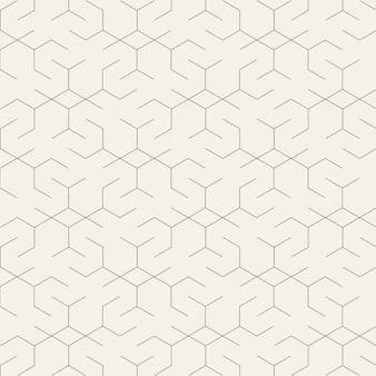 Fond de motif géométrique