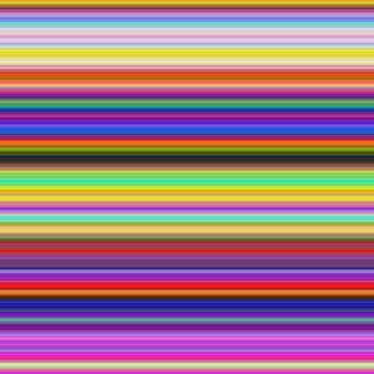 Fond multicolore en rayures horizontales