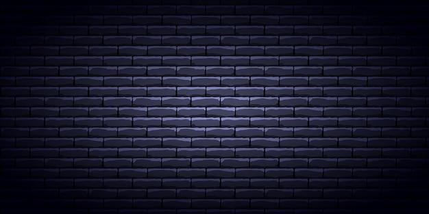 Fond de mur de brique.