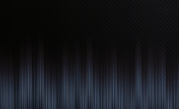 Fond de néon lignes verticales vitesse technologie fond concept de conception de connexion numérique