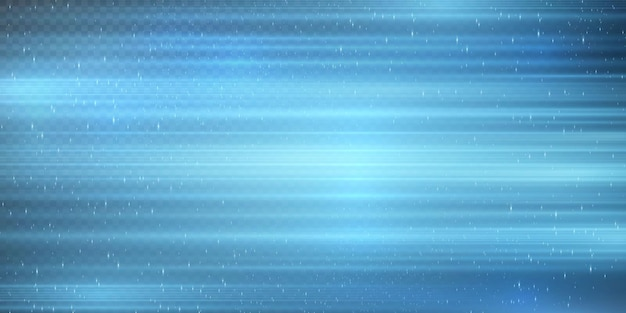 Fond de noël fait de lignes horizontales bleues texture bleu de noël