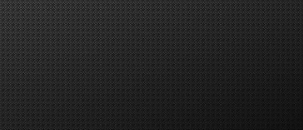 Fond noir avec texture de rectangles connectés.