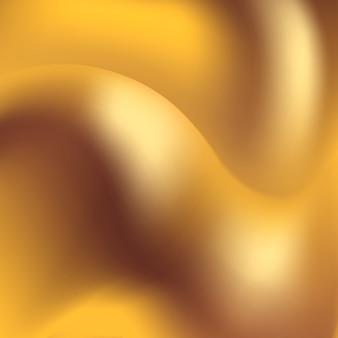 Fond d'or dégradé