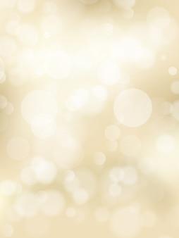 Fond d'or de printemps ou d'été.