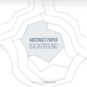 Fond de papier abstrait