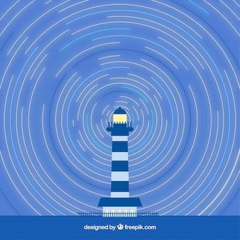 Fond de phare