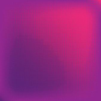 Fond de points de demi-teintes abstraites. illustration. fond de points. motif en demi-teintes