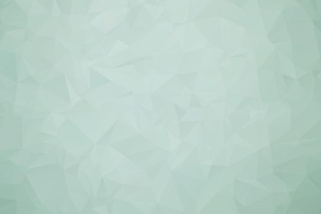 Fond polygonale, modèles de conception créative
