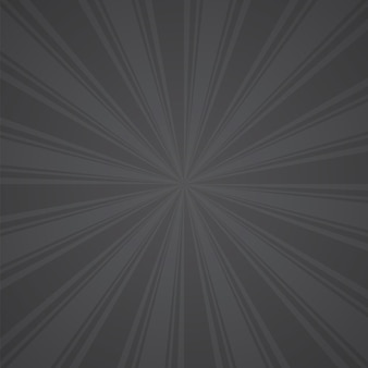 Fond de rafale de couleur noire