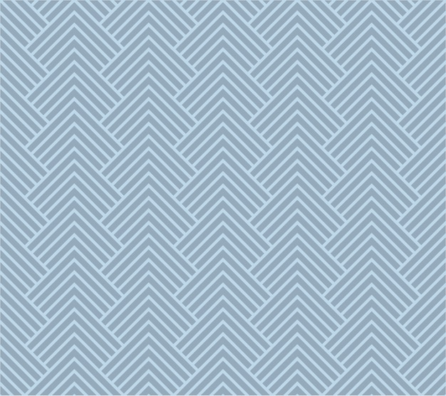Fond sans couture géométrique