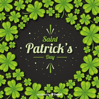 Fond de st.patrick's day.