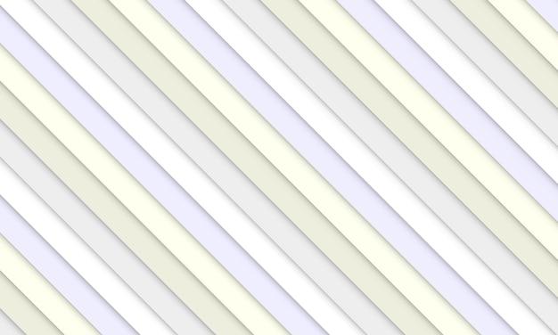 Fond de style papier à rayures blanches. conception intelligente pour votre annonce commerciale.