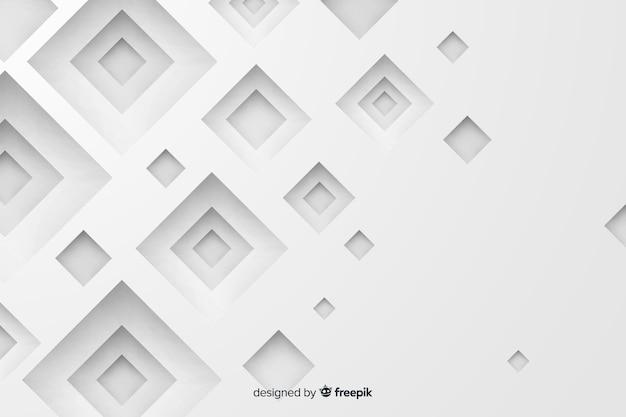 Fond de style de papier