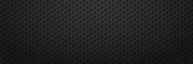Fond de surface motif hexagonal minable feuille géométrique polygonale