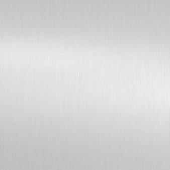 Fond de texture abstraite en aluminium aluminium en acier argenté chromé poli brossé