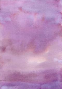 Fond de texture abstraite à l'aquarelle